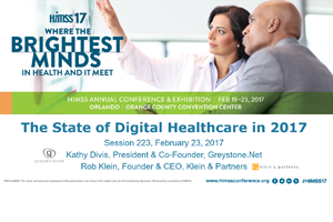 The State of Digital Healthcare
